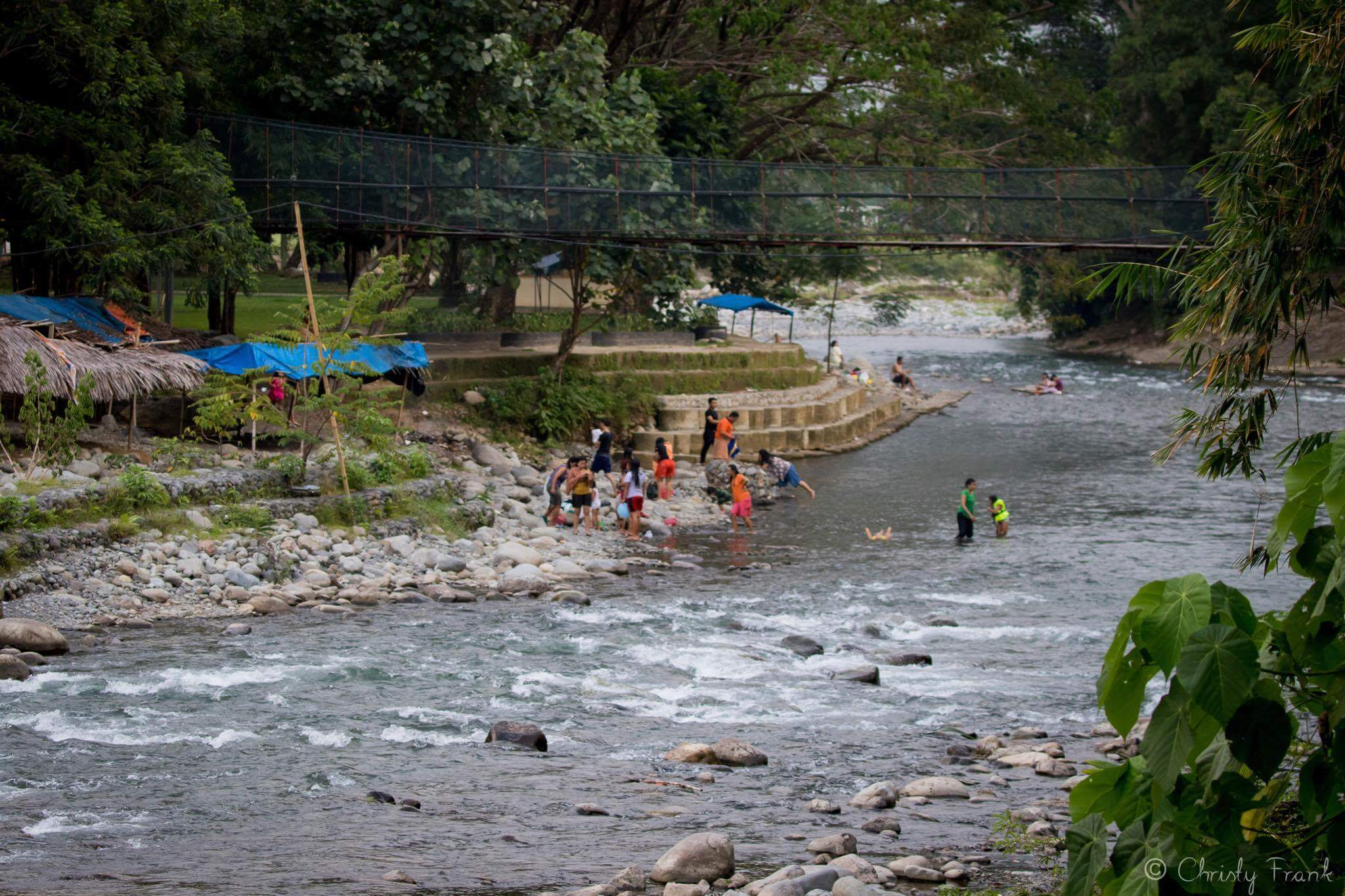 BUKIT LAWANG: From Rehabilitation Centre to Ecotourism