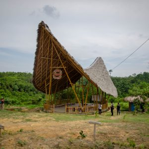 A new film about Leuser Nature School
