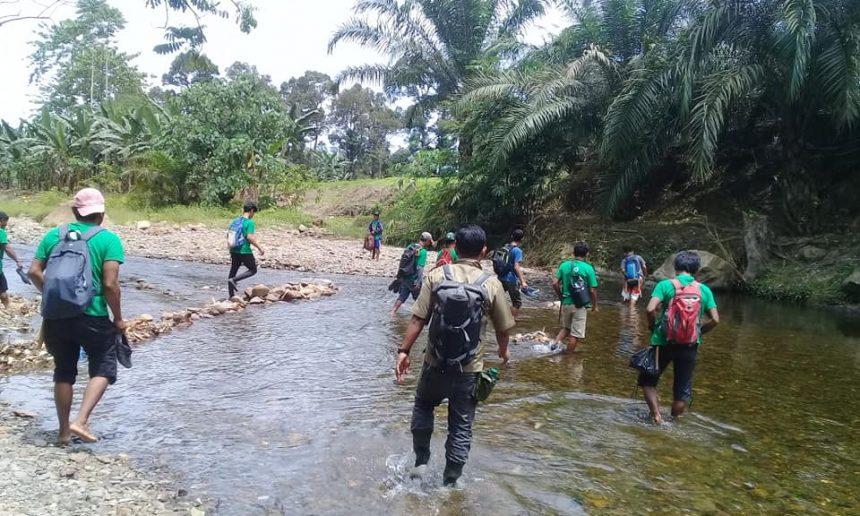 Nature For Change patrol teams